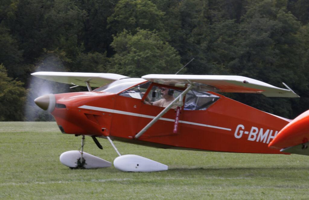 OTT 2019 – die kleine Flugzeugkunde – Motorflugzeuge ...